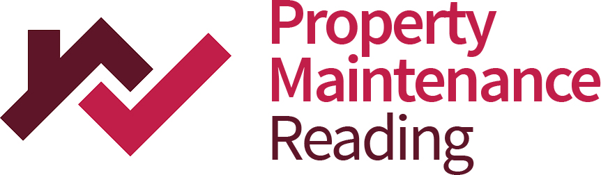 property maintenance reading logo