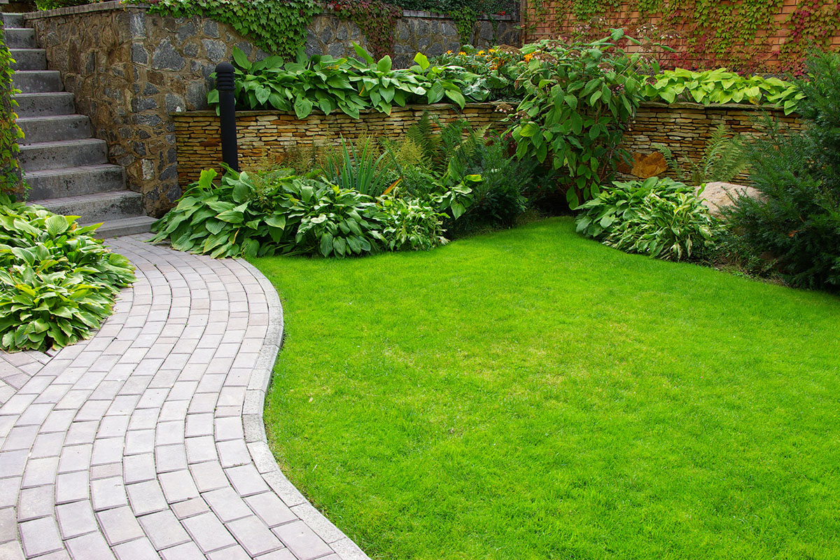 Gardening & Landscaping Services Reading, Berkshire